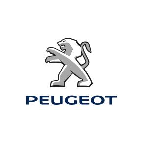 peugeot logo partenaire