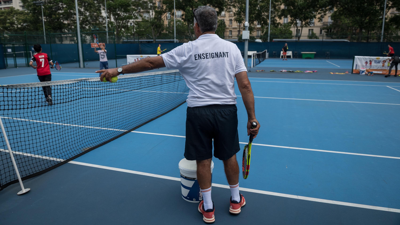 0ebe6774e0 Le site de la Fédération Française de Tennis