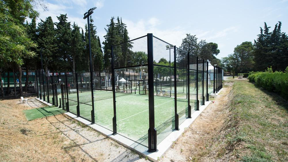 Country Club Aixois, Circuit My Padel Tour FFT by Babolat 2018