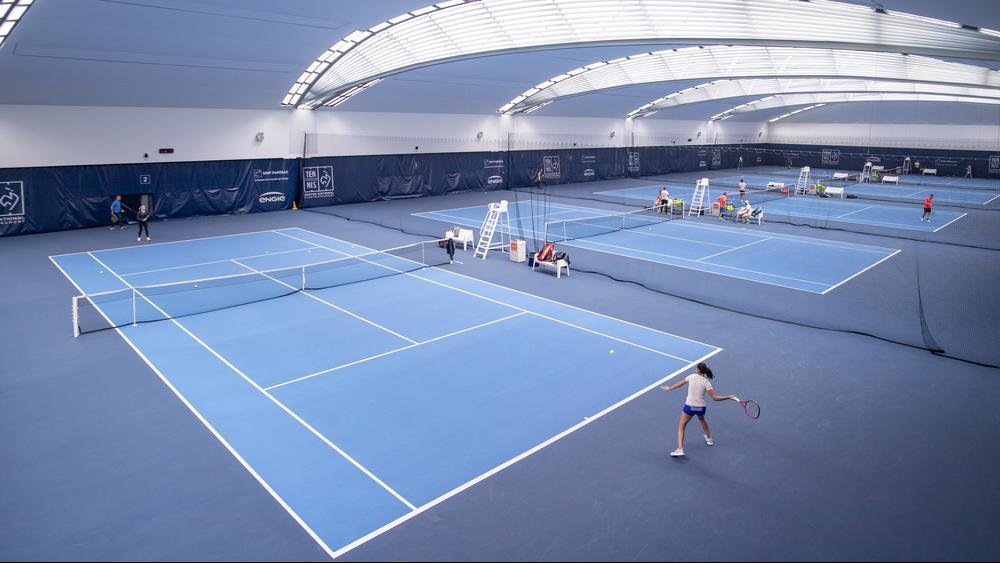 d9d2de17a1c70 Tennis | Fédération française de tennis