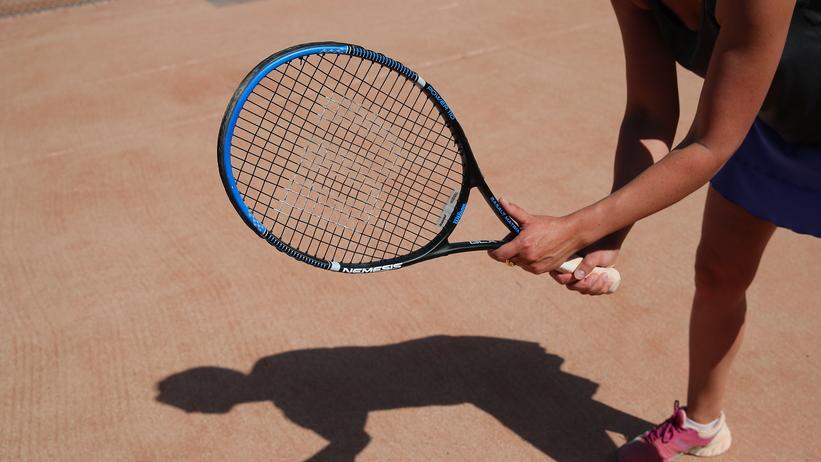 Tennis Club de Plaisir, Club de Tennis