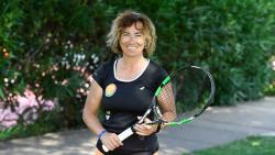 Le match de ma vie (17) : marathon woman