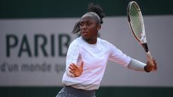 Océane Babel Roland-Garros 2020