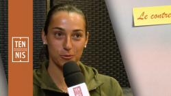 Conseils de championne : Caroline Garcia