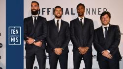 Coupe Davis 2019 : minute bleue n°3