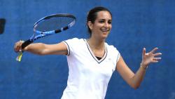 Le match de ma vie (18) : Charlotte Gabas, comme à la télé !