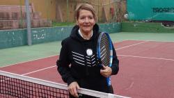 Le club de ma vie : Cathy, du TC Propriano